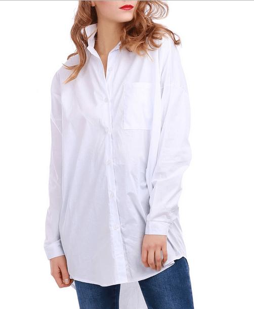 Petit précis d'étymologie : la blouse